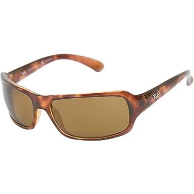f2900628dc Ray-Ban Sonnenbrille (RB 4075)  Amazon.fr  Vêtements et accessoires