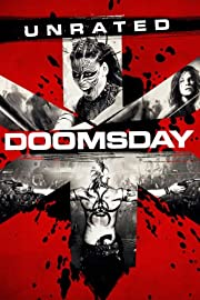 Doomsday (Unrated) – tekijä: Caryn…