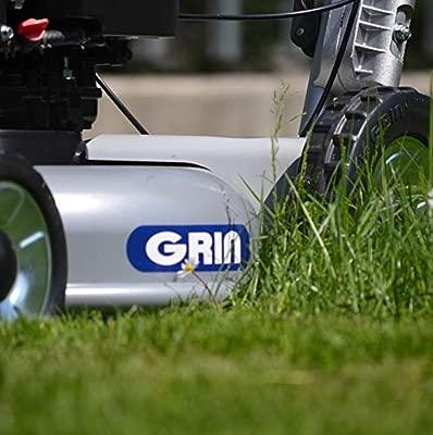 Cortacésped Grin art. HM46: Amazon.es: Jardín