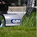 Grin Rasaerba a Motore HM46