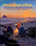 img - for Once Upon a Time: A Treasury of Modern Fairy Tales book / textbook / text book