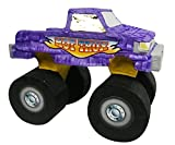 Monster Truck Pinata, Party Game, Decoration, Centerpiece and Photo Prop for Boys Birthdays
