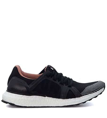 f6a4025b3 adidas by Stella McCartney Womens Ultra Boost Running Shoes in Silver  Metallic  Amazon.co.uk  Shoes   Bags