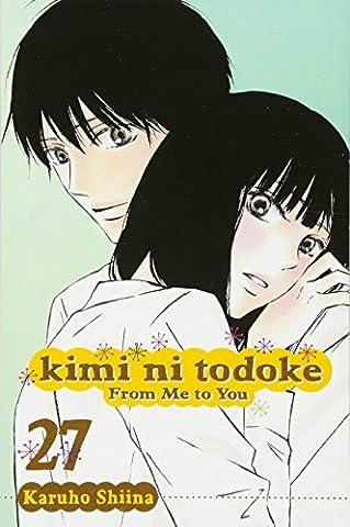Kimi ni Todoke: From Me to You, Vol. 27 (Drama High Series Volume 1)