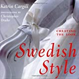 img - for Creating the Look: Swedish Style book / textbook / text book