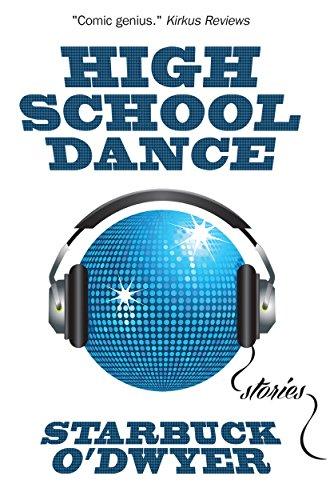 High School Dance (How to Raise a Good Kid Book 2) -