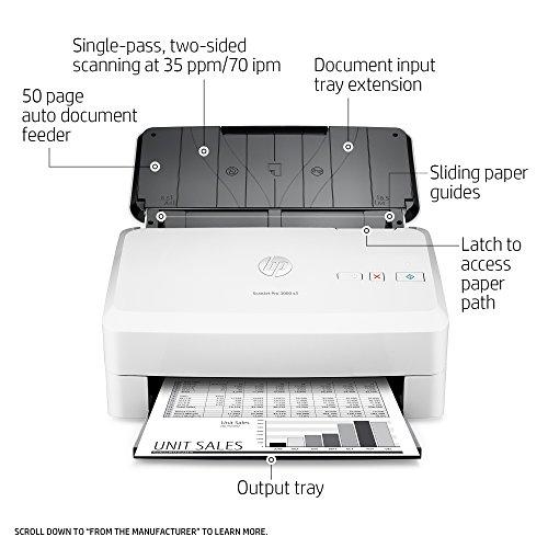 Buy sheet feed scanner