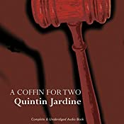 A Coffin for Two | Quintin Jardine
