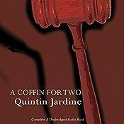 A Coffin for Two: Oz Blackstones series, Book 2 | Quintin Jardine