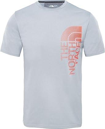 The North Face Camiseta ONDRAS S/S-L: Amazon.es: Ropa y accesorios