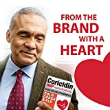 Coricidin Hbp, Decongestant-free Maximum Strength