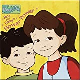 Max and Emmys Flower Power Dragon Tales Book 41180