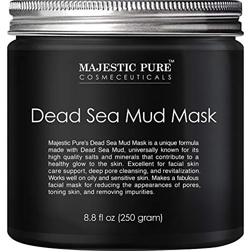 MAJESTIC PURE Dead Sea