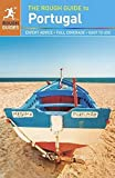 The Rough Guide to Portugal - Portugal Travel Guide Book (Rough Guides)
