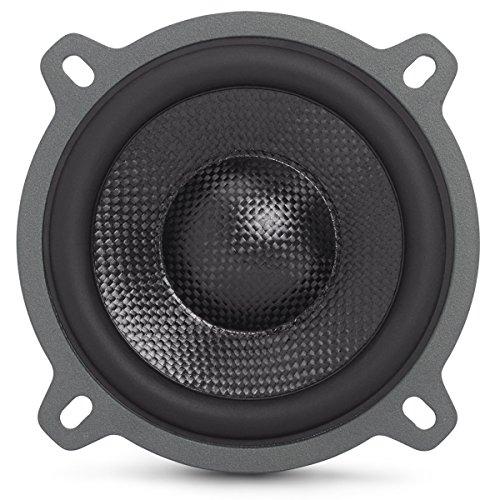 "Infinity Kappa Perfect 300m 3.5"" 75 Watts RMS Kappa Perfect Series Midrange Speakers"
