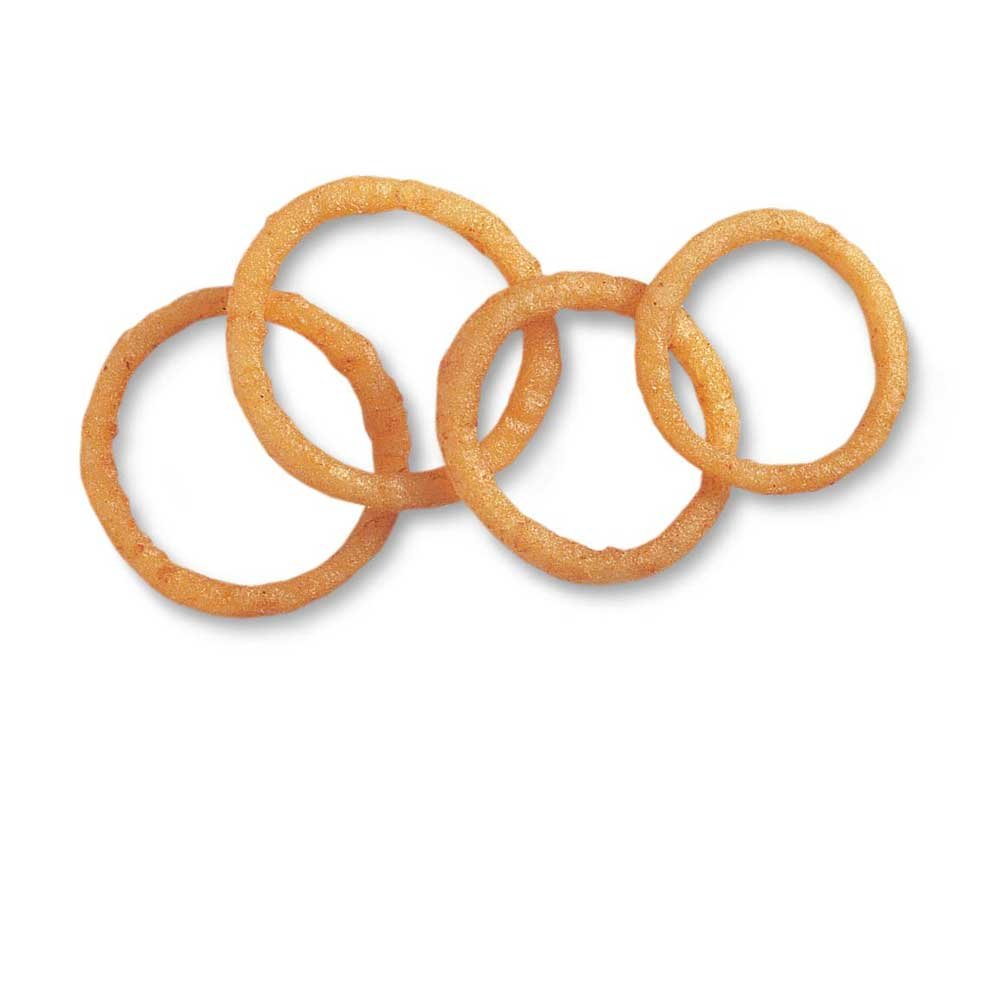 McCain Brew City Pub Style Onion Ring, 2.5 Pound -- 6 per case.
