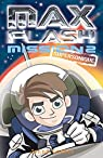 Max Flash, tome 2 : Supersonic par Zucker