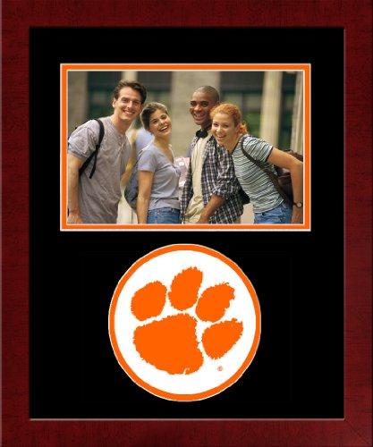 Campus Images Clemson University Spirit Photo Frame (Horizontal)