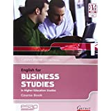 English for Business Studies in Higher Education Studies