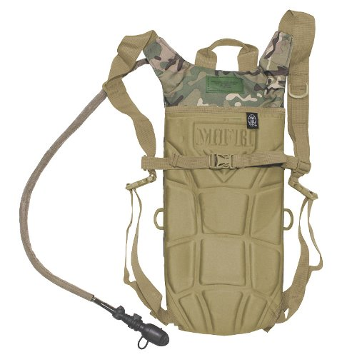MFH Hydrantion Backpack TPU Extreme MultiCam