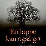 En loppe kan også gø | Jens Peder Larsen