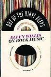 Out of the Vinyl Deeps: Ellen Willis on Rock Music