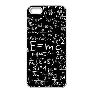 Black White Math Hot Seller Stylish Hard For SamSung Galaxy S4 Phone Case Cover