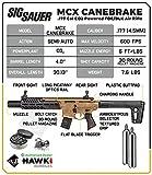 Sіg Sauer MCX Canebrake .177 Cal CO2 Powered Air