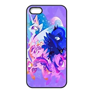 My Little PonyTheme Phone Case Designed With High Quality Image For iPhone 5,5S