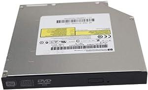 HP Probook 4530s 4520s 6470b 4510s Laptops Lightscribe 8X DL DVD RW RAM Burner Dual Layer 24X CD-R Recorder 12.7mm SATA Slim Optical Drive Replacement