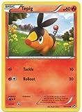 Pokemon - Tepig (15) - Black and White