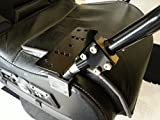 XL20D Regular Stand w/XL60R shifter adapter for Thrustmaster TX, T300RS, TH8A, Logitech G29, G920