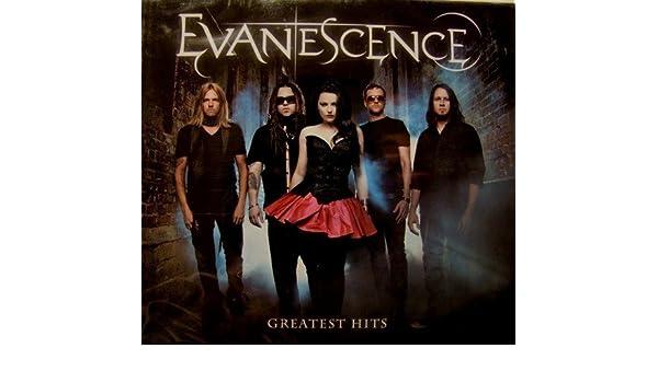 GRATUITO CD DOWNLOAD EVANESCENCE 2012