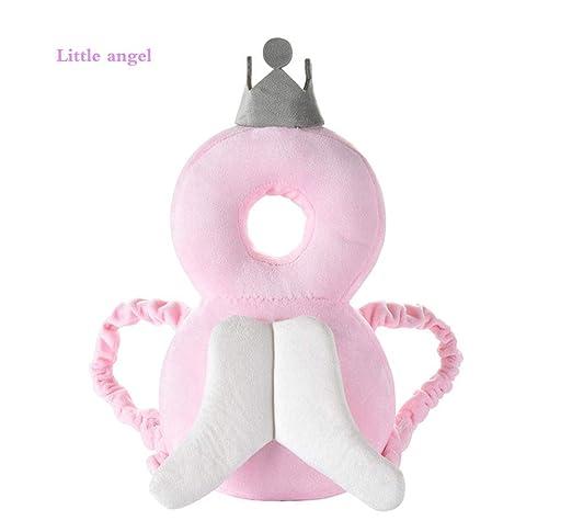 Protector de la cabeza del bebé Los niños pequeños Bebé ...
