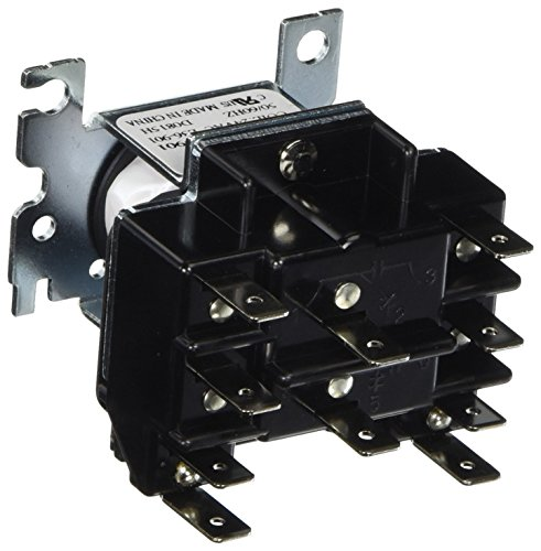 24v Relay (Emerson 90-340 Switching Relay, 24V)
