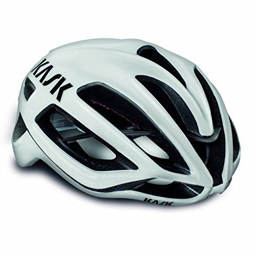 - Kask Protone Helmet, White, Medium