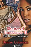Shattered Innocence II, Denise Coleman, 1499685068
