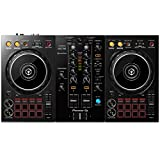 Best Set For DJs - Pioneer DJ Controller (DDJ-400) Review