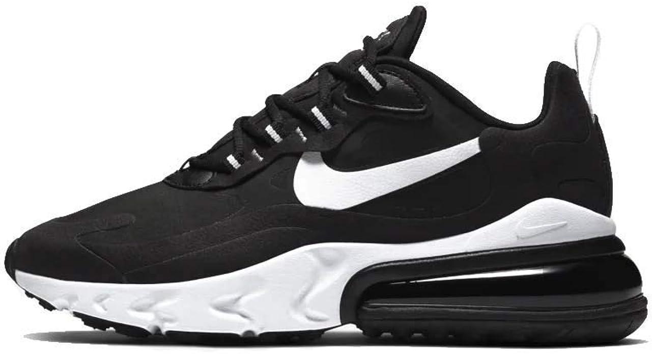 Nike Women's W Air Max 270 React Running Shoe