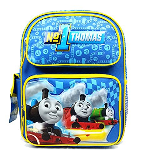 The 8 best thomas the tank engine backpacks