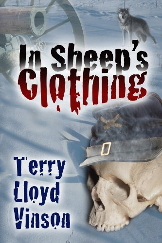 Book: In Sheep's Clothing by Terry Lloyd Vinson