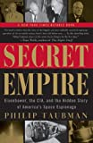 Secret Empire, Philip Taubman, 0684857006