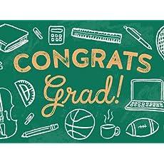 Congrats Grad - eGift Card
