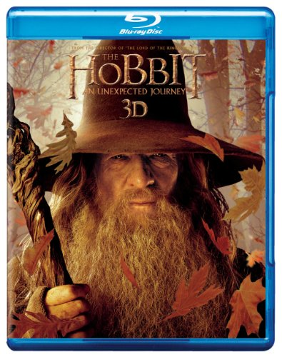 Hobbit, The: An Unexpected Journey (3D - Nj Outlets Jackson
