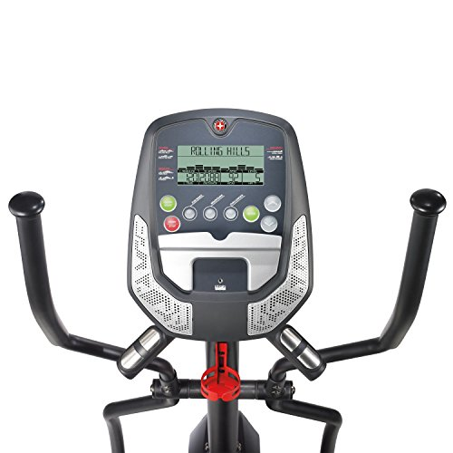 Elliptical Bike Ebay: Elliptical Trainers Schwinn A40 Machine