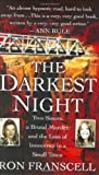 The Darkest Night, Ron Franscell, 0312948468