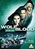 Wolfblood Season 4 (BBC) [DVD]