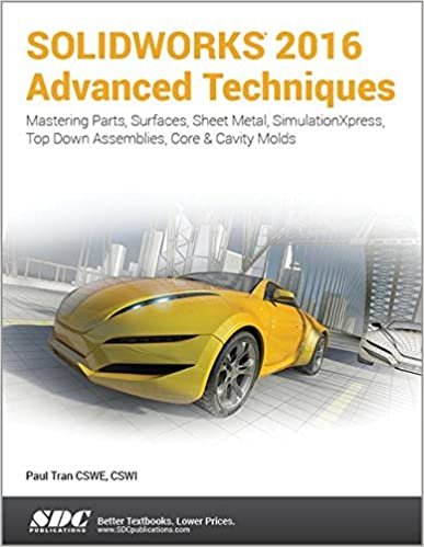 SOLIDWORKS 2016 Advanced Techniques Download.zip