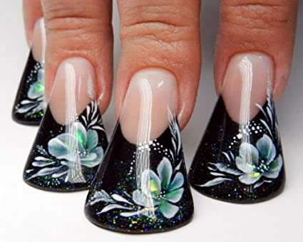 Caja de uñas de pato, de Cesars: Amazon.es: Belleza