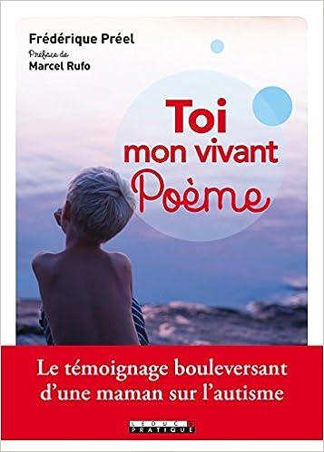 Amazonfr Toi Mon Vivant Poème Le Témoignage